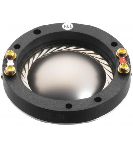 MRD-200/VC, Replacement...