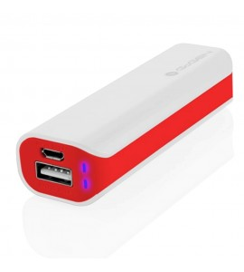 POWERBANK USB 5V/1A 2600mAh