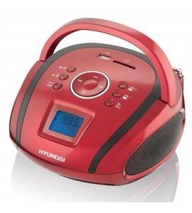 PRENOSNÉ RÁDIO FM/USB A...