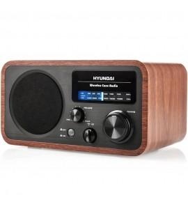 RÁDIO FM/AM V DREVENOM...