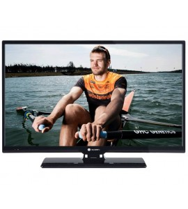"TV LED HD 24"" 100Hz..."