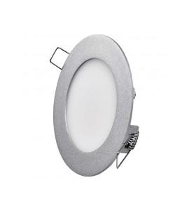 STROPNÝ LED PANEL Ø120mm...