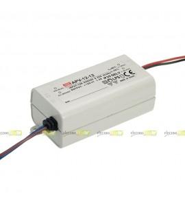 ZDROJ PRE LED 12V/1A (12W) APV
