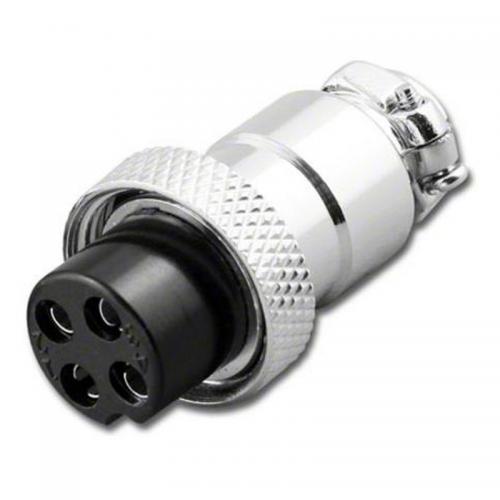 Mikrofónne DIN a MiniDIN konektory | VIACEJ.sk