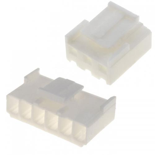Signálové NS39 konektory; Raster: 3,96mm | VIACEJ.sk