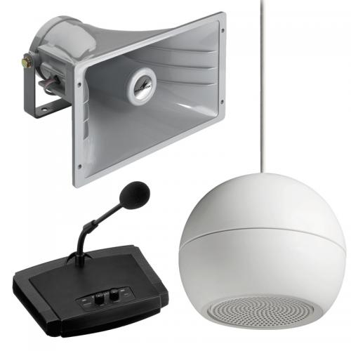 Produkty pre montáž ozvučenia bytov aj podnikov | VIACEJ.sk