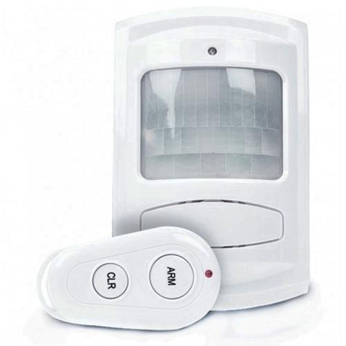 Jednoduché alarmy, signalizátory a atrapy kamier | VIACEJ.sk