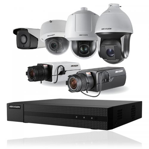 Profesionálne kamery a kamerové systémy | VIACEJ.sk