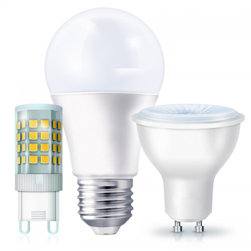 LED, halogénové, retro a úsporné žiarovky | VIACEJ.sk