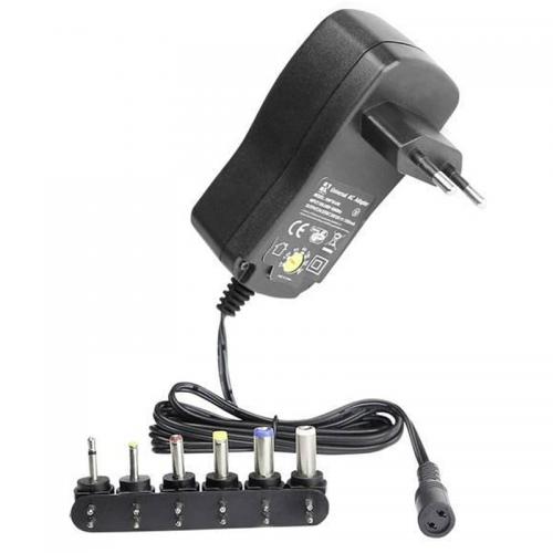 Sieťové adaptéry, priemyselné a LED zdroje | VIACEJ.sk