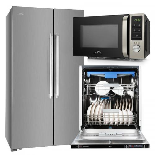 Mikrovlnky, umývačky riadu, vinotéky, chladničky | VIACEJ.sk