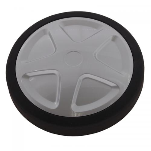Plastové diely kryty a kolieska pre vysávače | VIACEJ.sk