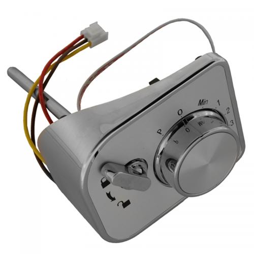 Ovládacie dosky a regulácie pre roboty a mixéry | VIACEJ.sk