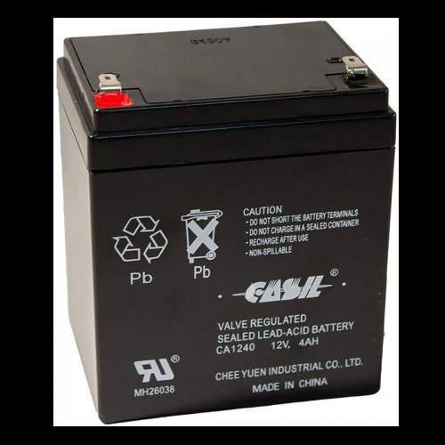 Náhradné batérie pre prenosné audio systémy | VIACEJ.sk