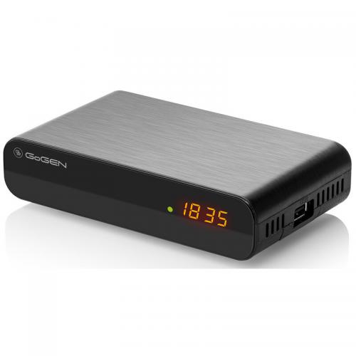 Prijímače satelitného a DVB-T(2) signálu | VIACEJ.sk