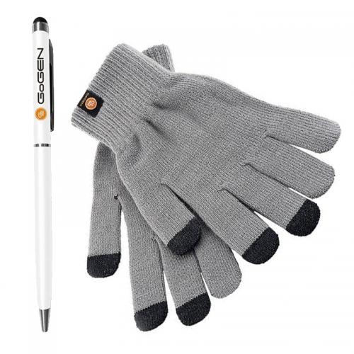 Perá a rukavice pre ovládanie dotykových plôch | VIACEJ.sk