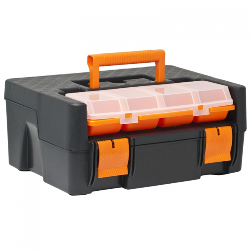 Plastové kufre na náradie | VIACEJ.sk
