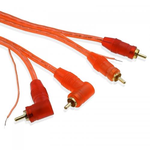 Preprojovacie káble a redukcie pre gramofóny | VIACEJ.sk