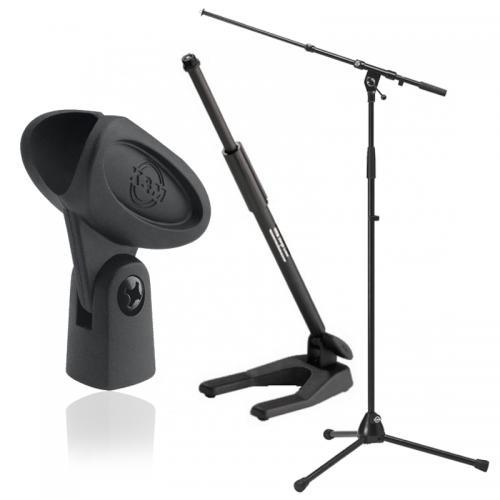 Stojany a držiaky pre mikrofóny | VIACEJ.sk