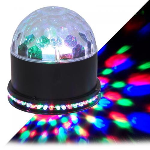 Hobby párty LED efekty | VIACEJ.sk