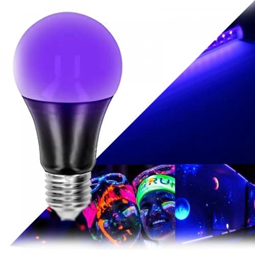 Párty ultrafialové svetlá a žiarovky | VIACEJ.sk