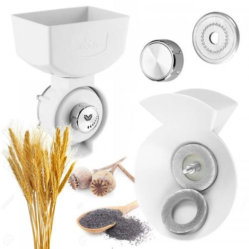 Náhradné diely pre mlynčeky na obilniny a mak | VIACEJ.sk