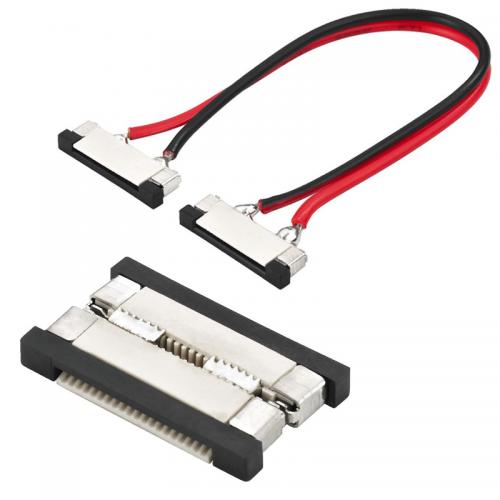 Konektory a redukcie pre LED pásy | VIACEJ.sk