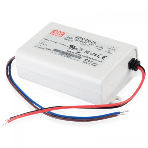 Napájacie zdroje pre LED pásy | VIACEJ.sk