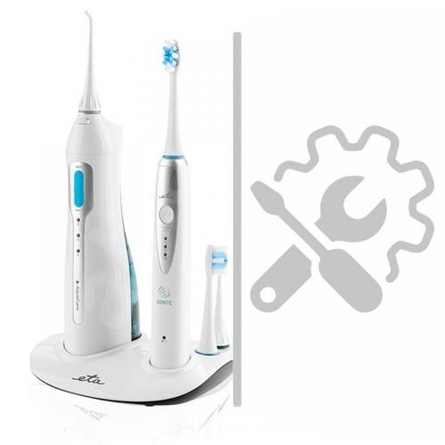 Náhradné diely pre elektrické zubné kefky | VIACEJ.sk