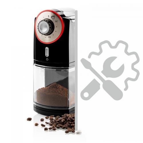 Náhradné diely pre mlynčeky na kávu | VIACEJ.sk