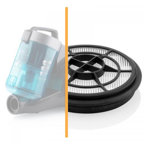 Náhradné filtre pre bezvreckové vysávače | VIACEJ.sk