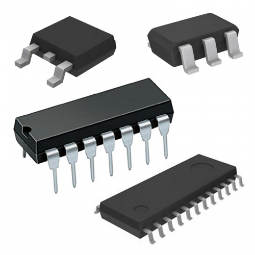 Integrované obvody | VIACEJ.sk